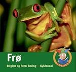 Frø af Peter Bering, Birgitte Bering