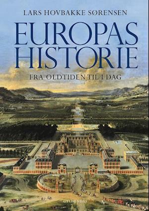 Europas historie