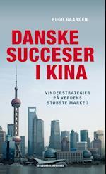 Danske succeser i Kina