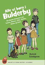 Alle vi børn i Bulderby (Bulderby Klassikerne)