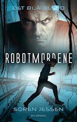 Robotmordene (Det blå blod, nr. 2)