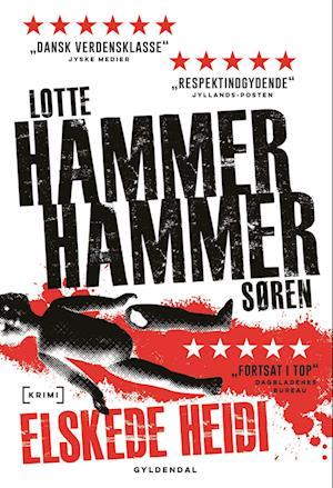 Elskede Heidi af Søren Hammer