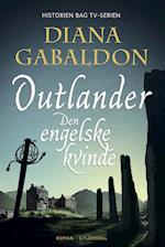 Den engelske kvinde (Outlander, nr. 1)