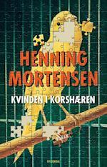 Kvinden i korshæren af Henning Mortensen