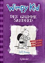 Wimpy Kid. Den grumme sandhed (Wimpy Kid)