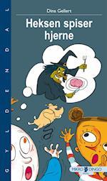 Heksen spiser hjerne (Mikro Dingo Æg og Pip)