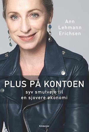 Bog, hæftet Plus på kontoen af Ann Lehmann Erichsen