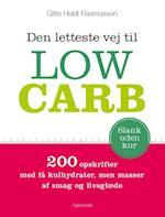 Den letteste vej til low carb