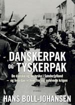Danskerpak og tyskerpak af Hans Boll Johansen