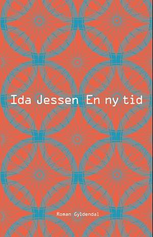 Bog, indbundet En ny tid af Ida Jessen