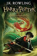 Harry Potter og Hemmelighedernes Kammer af J. K. Rowling