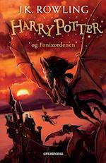 Harry Potter og Fønixordenen (Harry Potter bøgerne)
