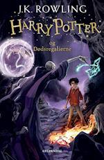 Harry Potter og dødsregalierne (Harry Potter bøgerne)