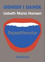 Rejselitteratur (Genrer i dansk)