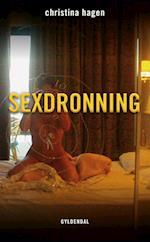 Sexdronning (Gyldendal paperback)