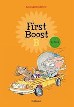First Boost B (First Boost)