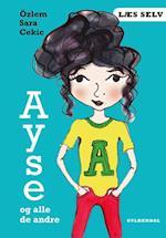 Ayse og alle de andre (Læs selv)