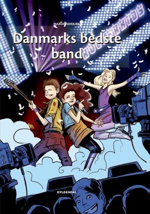 Danmarks bedste band
