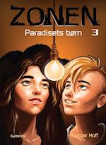 Paradisets børn (Zonen, nr. 3)