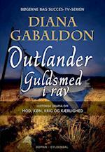 Outlander- Guldsmed i rav (Outlander)
