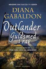 Guldsmed i rav (Outlander)