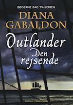 Den rejsende (Outlander, nr. 3)