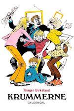 Krummerne af Thøger Birkeland