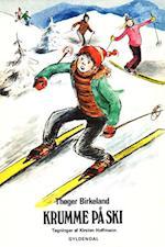 Krumme på ski af Thøger Birkeland