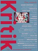 Kritik, 48. årgang, nr. 215 af Elisabeth Friis, Ursula Andkjær Olsen