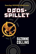 The Hunger Games 1 - Dødsspillet (The Hunger Games, nr. 1)