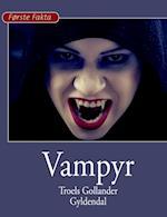 Vampyr (Første fakta)