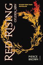 Red Rising 2 - Gylden søn (Red Rising)