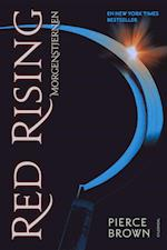 Red Rising 3 - Morgenstjernen (Red Rising, nr. 3)