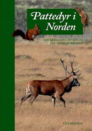 Bog indbundet Pattedyr i Norden af Jan Kjærgaard Jensen Ole Frank Jørgensen