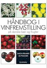 Håndbog i vinfremstilling på danske bær og frugter