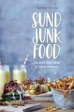 Sund junkfood af Katrine Tuborgh