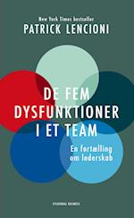 De fem dysfunktioner i et team