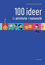 100 ideer til aktiviteter i matematik