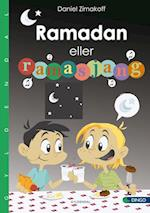 Ramadan eller ramasjang (Dingo)