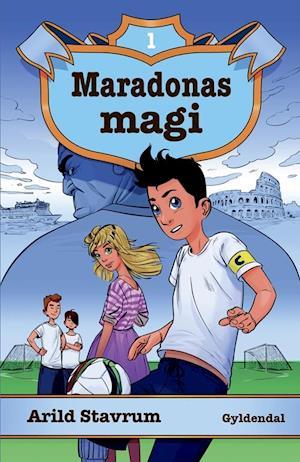 Maradonas magi 1 - Maradonas magi