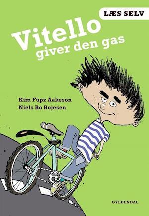 Vitello giver den gas