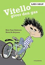 Vitello giver den gas (Læs selv)