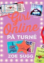 Girl online på turné (Girl Online)