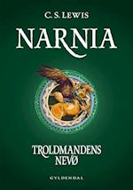 Narnia - troldmandens nevø (Narnia, nr. 1)