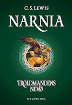 Narnia 1 - Troldmandens nevø af C. S. Lewis