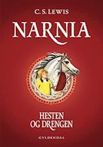 Narnia - hesten og drengen af C. S. Lewis