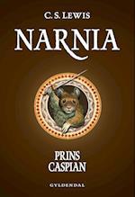 Narnia 4 - Prins Caspian (Narnia)