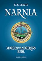 Narnia - morgenvandrerens rejse af C. S. Lewis
