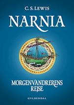 Narnia - morgenvandrerens rejse (Narnia, nr. 5)
