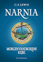 Narnia 5 - Morgenvandrerens rejse af C. S. Lewis